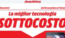 Volantino Mediaworld offerte fino al 7 dicembre: Note 3 Neo a 249 Euro e tanto altro