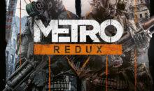 METRO REDUX, la Russia Post-apocalittica arriva su Nintendo Switch a febbraio