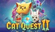Cat Quest II, Nuovi contenuti Gratuiti disponibili durante la Giornata internazionale del gatto