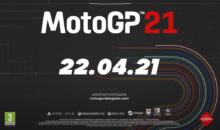 MotoGP 21, annunciato per il prossimo aprile 2021