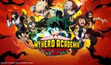 L'Action-RPG My Hero Academia: The Strongest Hero disponibile ora su iOS e Android