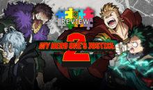 My Hero One's Justice 2, la nostra recensione