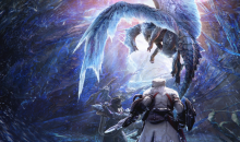 Monster Hunter World: Iceborne, la Beta per PS4 e XOne offre quattro missioni, incluso l'Elder Dragon Velkhana