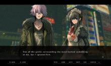 MAMIYA – A Shared Illusion of the World's End, Visual Novel oscuro sulla fine del mondo in arrivo in primavera