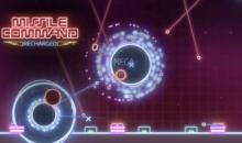 Missile Command: Recharged, il ritorno del classico Atari su mobile iOS e Android
