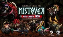 MISTOVER, l'RPG a turni disponibile per Nintendo Switch e Steam, presto su PS4