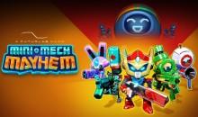 Mini-Mech Mayhem è ora disponibile su PlayStation VR
