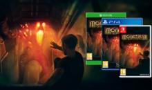 Monstrum è ora disponibile in versione fisica per console, 10 consigli per sopravvivere