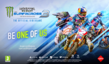 Ecco la nuova fisica in MONSTER ENERGY SUPERCROSS – THE OFFICIAL VIDEOGAME 3