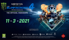 Monster Energy Supercross – The Official Videogame 4 annunciato