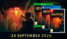 Il gioco survival horror Monstrum è in arrivo il 25 settembre su Switch, PS4 e XOne