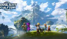"""Il MMORPG mobile """"Moonlight Sculptor"""" è ora aperto per la pre-registrazione globale"""