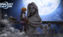 Il Mobile MMORPG Moonlight Sculptor arriva su Google Playstore e App Store il 25 maggio