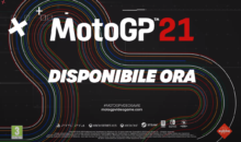 MOTOGP 21 è arrivato su PS4/PS5, Switch, XBOne/Series X|S e PC