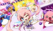 Il terzo anniversario di MapleStory M culmina in un massiccio aggiornamento : nuovo personaggio Angelic Buster ed eventi celebrativi in-game