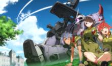 MOBILE SUIT GUNDAM BATTLE OPERATION Code Fairy arriva il 4 novembre [Vol.1]