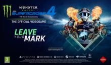 Monster Energy Supercross 4: da oggi in EA su PlayStation e Xbox
