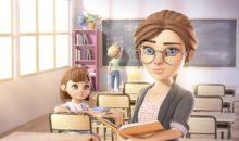 My Universe – School Teacher: Diventare la migliore insegnante della città è un gioco da ragazzi