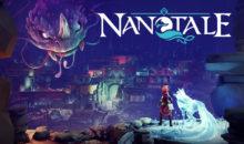 """Il gioco di ruolo e avventura fantasy a digitazione """"Nanotale"""" è ora disponibile su Steam, GOG e Stadia"""