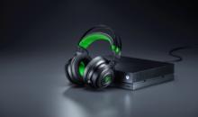 Razer Nari Ultimate per Xbox One, cuffie con tecnologia aptica