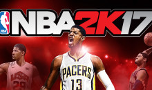 NBA 2K17, gratuito per Xbox One per tutto il Week-End