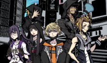 NEO: THE WORLD ENDS WITH YOU, confermata la data di uscita del gioco
