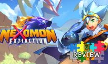 Nexomon: Extinction, la nostra recensione PC