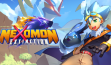 Nexomon: Extinction è ora disponibile anche su Xbox One