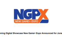 """Il prossimo Digital Showcase """"New Game+ Expo"""" annunciato per giugno 2020"""