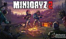 """Il gioco free-to-play Survival Mobile """"Mini DayZ 2"""" è ora disponibile per Android e iOS"""