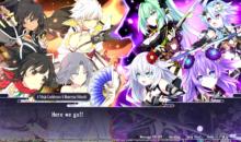 Incontriamo le HONEYPA SHINOBI e altri elementi in-game in NEPTUNIA X SENRAN KAGURA: NINJA WARS