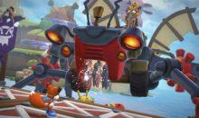 New Super Lucky's Tale è arrivato in versione fisica per Nintendo Switch