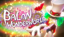 BALAN WONDERWORLD disponibile il nuovo opening movie