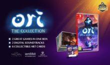 Tutta la magia di Ori in unica cartuccia Nintendo Switch con Ori: The Collection