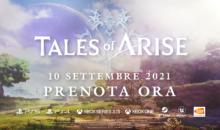 Curiosità sul mondo e le attività di TALES OF ARISE nel nuovo trailer
