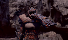 Demo di OUTRIDERS, l'attesissimo sparatutto RPG di People Can Fly, è ora disponibile