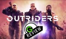 OUTRIDERS, la nostra recensione