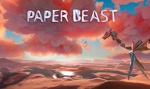 Paper Beast, l'avventura in arrivo per PS VR in un nuovo video