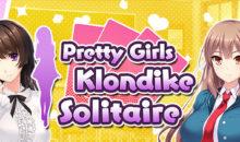 Pretty Girls Klondike Solitaire viene lanciato questa settimana su Switch, PS4 e PS5