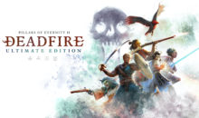 Pillars of Eternity II: Deadfire – Ultimate Edition è ora disponibile per PlayStation 4 e Xbox One