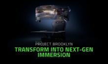 Razer ha presentato Project Brooklin: la nuova sedia gaming