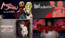 Angels of Death Episode.Eddie e Noel The Mortal Fate Season 9 arrivano su Steam