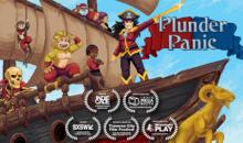 Plunder Panic, il multiplayer 6vs6 a tema piratesco è su Steam in EA