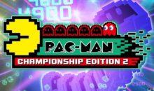 """Bandai Namco, """"più divertimento per tutti a casa"""" con PAC-MAN Championship Edition 2 gratis su PS4, XB1 e PC"""