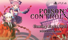 Poison Control arriverà su PlayStation 4  e Nintendo Switch nel 2021