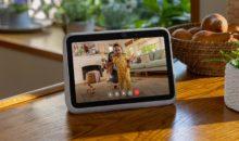 Due nuovi arrivi nella famiglia Portal di Facebook, incluso il primo device portatile
