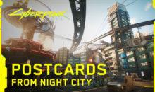 Il nuovo filmato di Cyberpunk 2077 dall'ultimo Night City Wire