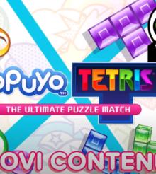 Puyo Puyo Tetris 2, la nostra recensione PC