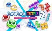 Preparati a sfidare tutto il mondo: Puyo Puyo Tetris 2 arriva su Steam il 23 marzo