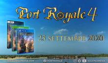 Port Royale 4: Nuova featurette sul mondo di gioco
